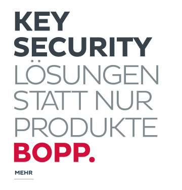 Bild Link Keysecurity